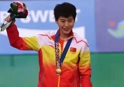 跨界选材进奥运头一号 国粹一姐真能去东京么?