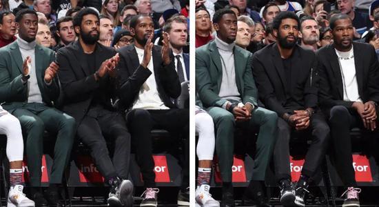 又有巨星公开反对复赛!下赛季都要没NBA了?