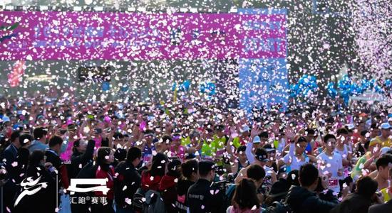 《【高德国际】无锡马拉松宣布重启!规模2.2万人 11月1日开跑》