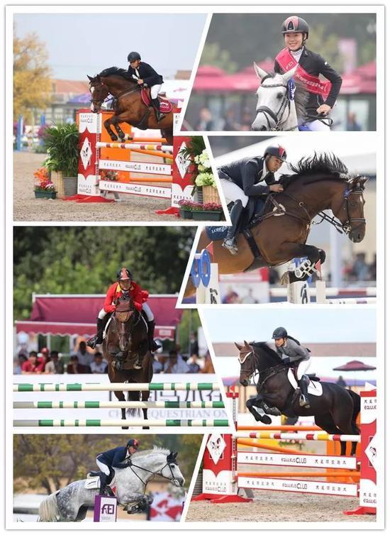 百万奖励!中马国际赞助骑手征战欧洲备战奥运