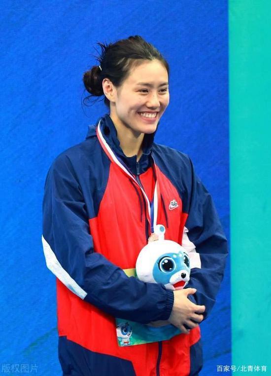 规模最小中国游泳队出征东京 三名将落选情理之中