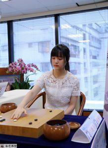 俞俐均拿下女子名人后,勇夺生涯第二冠