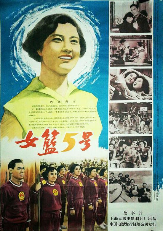 我们有姚明刘翔李娜孙杨 为何难产体育优质电影