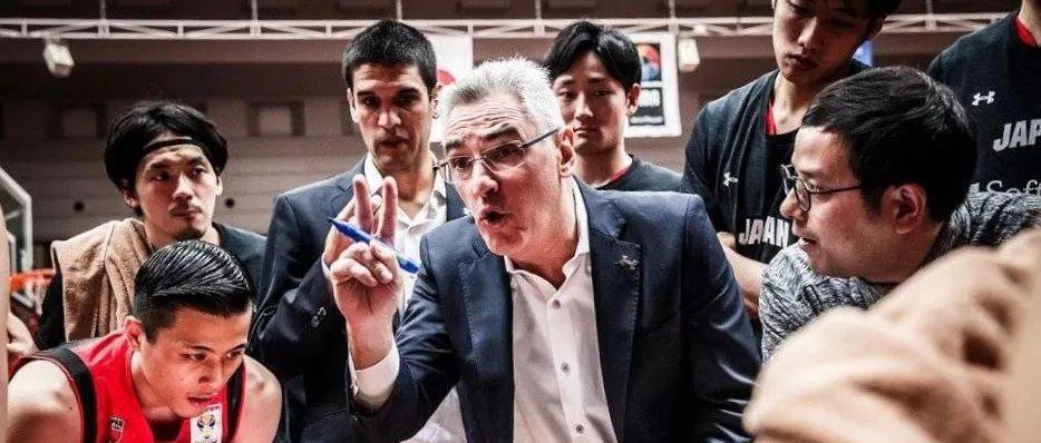 日本男篮把NBA球队给打趴了!这是要崛起了啊