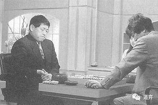 围棋史上的11月12日:小林光一达成名人战五连霸