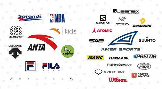 安踏将在众品牌战略上更进一步。