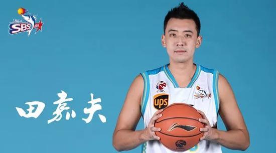 福建男篮官宣前青岛大将加盟 新赛季已获两新援