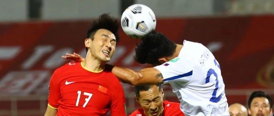 國足2-0菲律賓泰山隊4人出場 吳興涵國家隊處子球