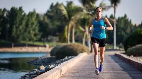 千万不要每天都去跑步 这5种伤病会找上你