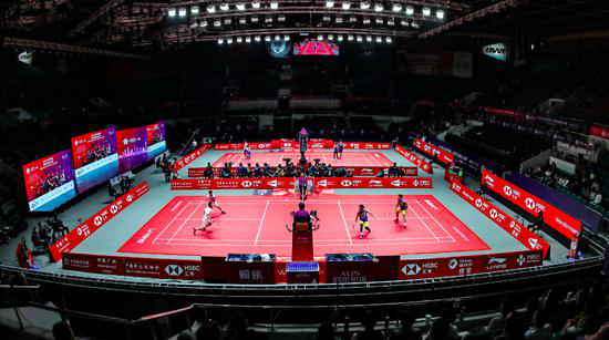 """广州总决赛将推迟一星期举行 今年继续""""广州红"""""""