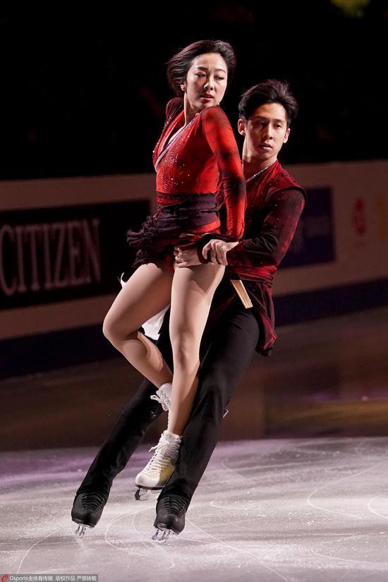 北京冬奥花滑双人滑仍为重心 团队优势才是制胜法宝