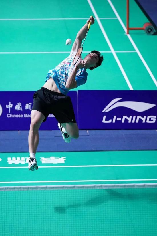 羽毛球全运团体决赛圈名单 男团卫冕冠军双项出局