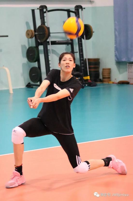 身形瘦了能力强了 李盈莹:期待全锦赛检视自我