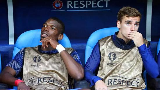 法国足球国家队