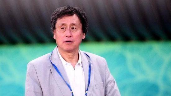 张路指导,问您一个问题:中国足球还会好吗?