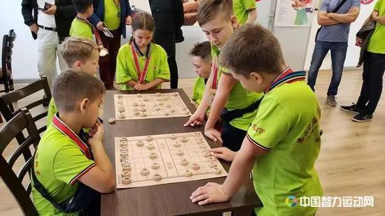 第32届象棋欧洲锦标赛