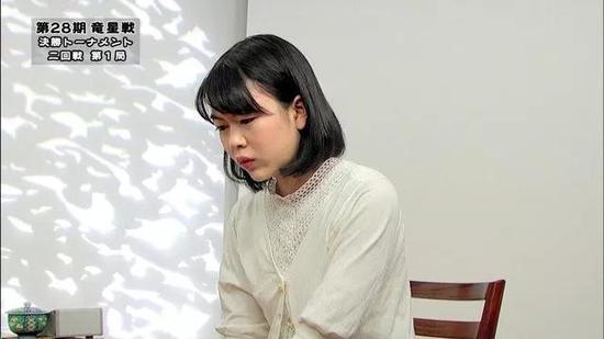 龙星战:上野爱咲美挺进4强 洪清泉为普及而休场