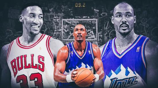 深度|NBA最牛的freestyle 1句话让MVP沦为笑料