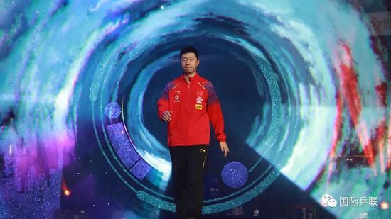 国际奥委会撰文:马龙为乒乓球革命做好了准备!