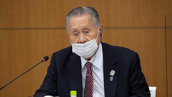 田联主席支持闭门办奥运 空场的损失将超1500亿元