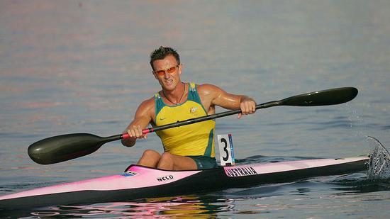 澳体坛毒品泛滥:奥运选手涉嫌贩毒 游泳名将成毒枭