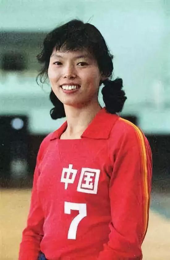 盘点中国女排十大接应! 谁最耀眼谁是潜力股?