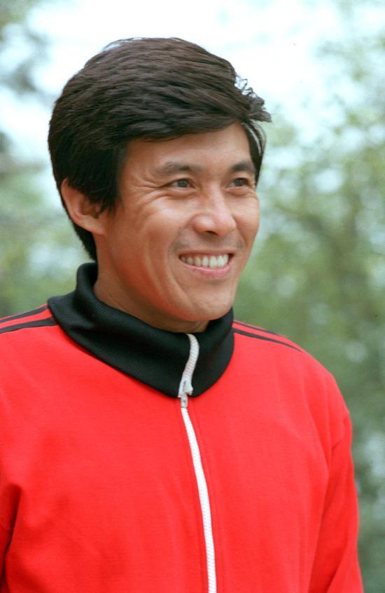 迟尚斌一直心系中国足球 为足球事业操劳奔忙|图