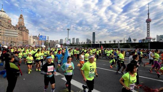 中国马拉松走进野蛮生长关键期 数据看未来大趋势