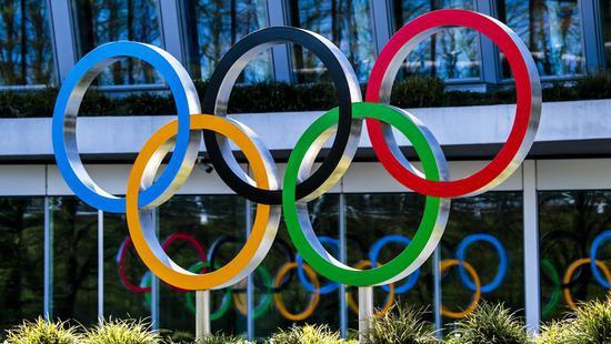 抗疫展现更快更高更强精神 奥林匹克已打上中国烙印