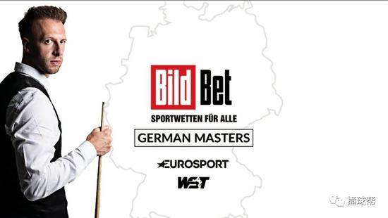 德国大师赛小特再现惊世神作 半决赛将战霍金斯