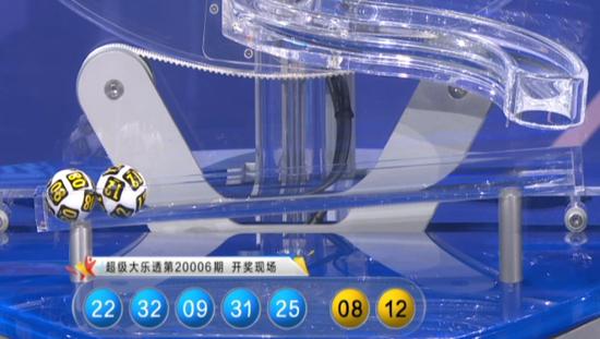 高月大乐透第20007期:前区凤尾看34