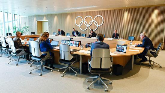国际举联改革进展缓慢 举重项目或被逐出奥运会
