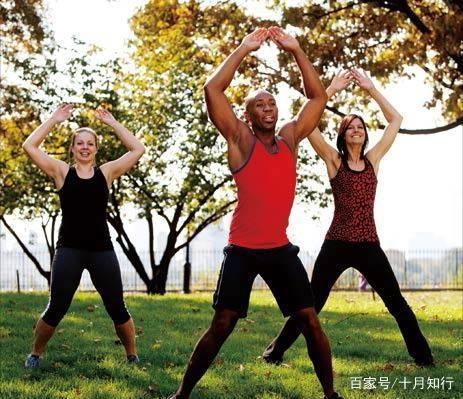 超强燃脂开合跳,效果不逊波比跳,每天一组,快速分解脂肪瘦下来