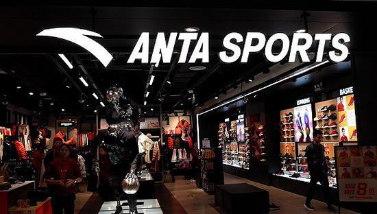 安踏收购Amer Sports延期 起祖鸟母公司还非囊中物