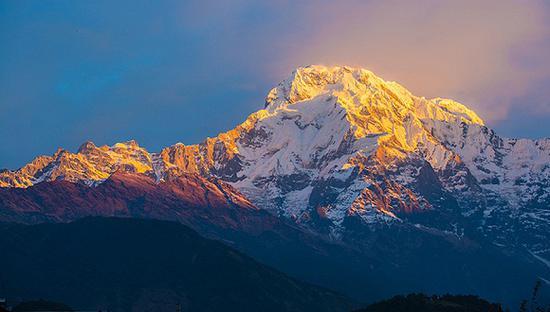 攀登珠峰死亡率只排第7 这些喜马拉雅山峰更加致命