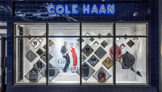 鞋履老牌Cole Haan申请上市:曾是耐克弃子