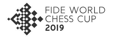 2019男子国际象棋世界杯赛完整对阵表 丁立人在列