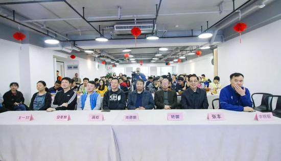 """""""中和杯""""2019陕西省高校围棋联赛圆满落幕_亚博"""