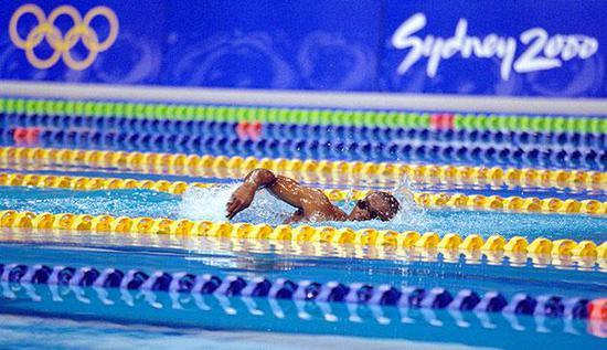 奥运会上的倒数第一 为何能赢得全世界的尊重?
