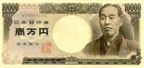 日本最大面額現金的頭像便是福澤諭吉,可見其對日本社會的深遠影響
