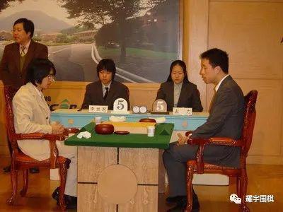胡耀宇评古李首次交战:李世石的缓棋暗藏杀机