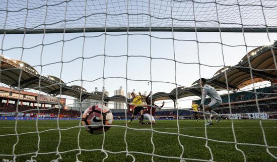 足协未再次提交中超开赛申请 将借鉴德甲K联赛方案