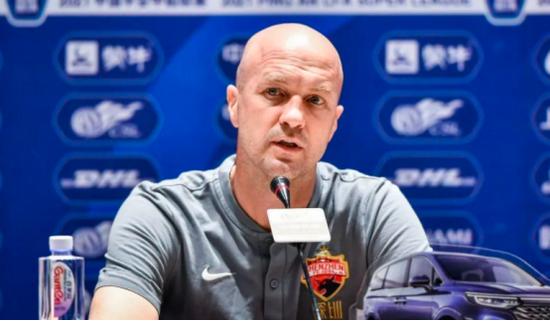 记者:深圳队或5轮后换帅 比利奇何塞帅位都不稳
