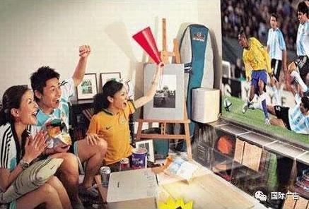"""小编认为中国品牌""""砸钱""""世界杯的原因主要由两个:"""