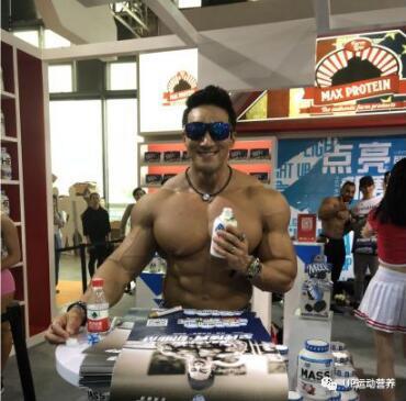 """奥威博瑞掀""""中国健身风""""顶级运动营养品日渐流行"""