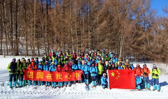 创新训练方法 中国射击队厉兵秣马瞄准东京奥运会