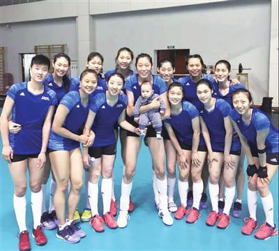 中国女排亚运就是奔冠军去的 连印尼媒体都狂吹朱婷
