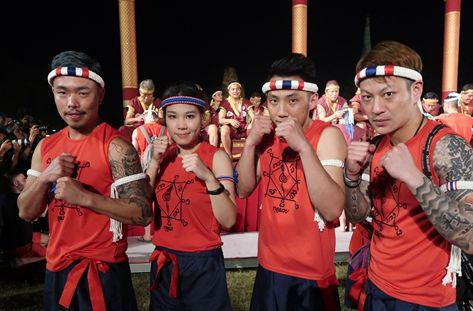 泰拳比赛致104人感染 泰国少将和男演员也确诊