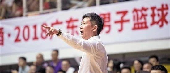 亚运3X3金牌,CUBA全国赛罢赛 双面教练刘炜浩