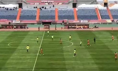 佩莱帽子戏法金敬道传射 鲁能热身5比0大胜中甲队